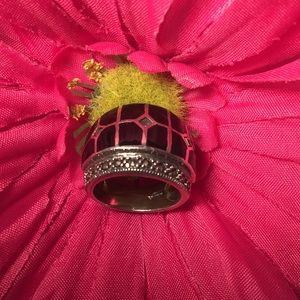 Jewelry - 💲BLACK ONYX RING!